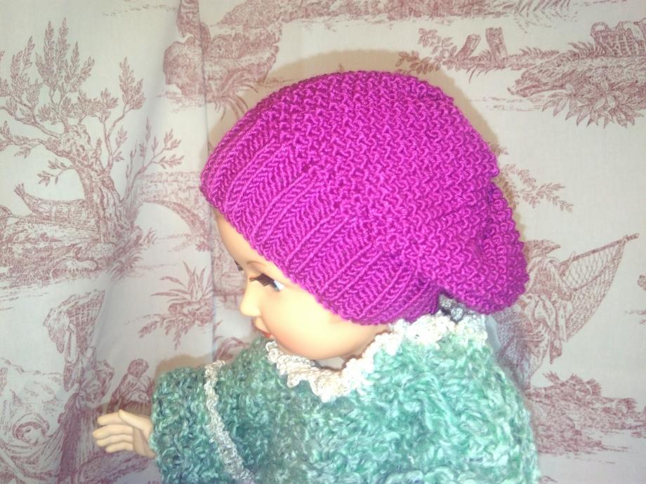 Tenues poupées Modes et Travaux sports d'hiver.4.jpg