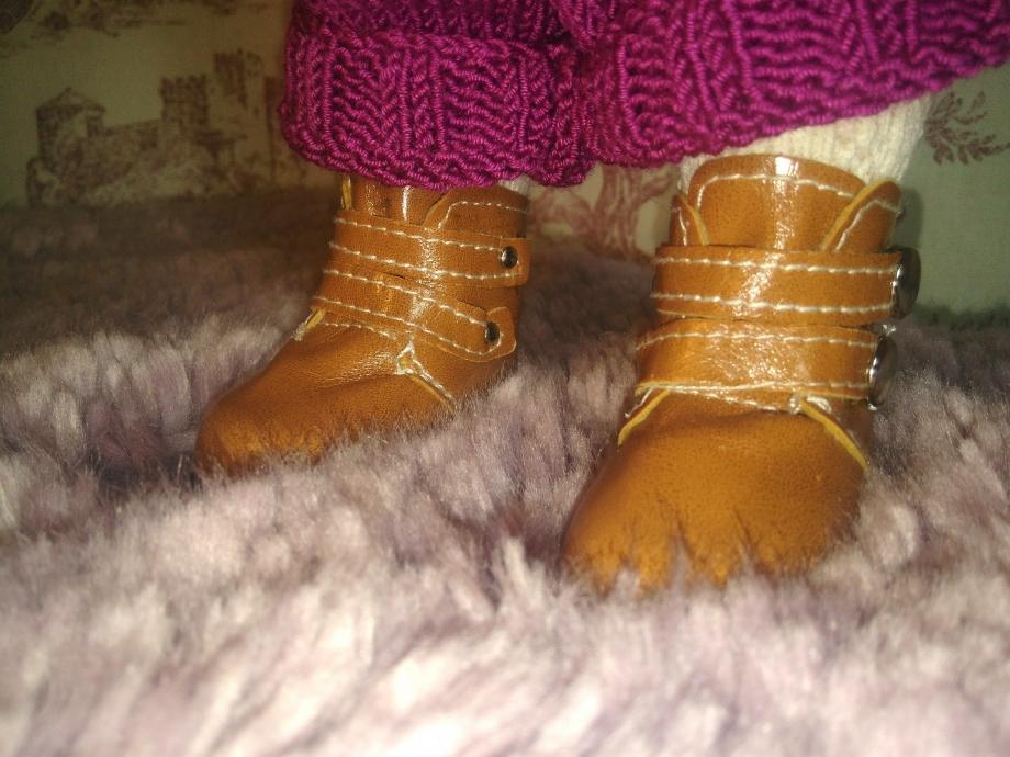 Tenues poupées Modes et Travaux sports d'hiver.2.jpg