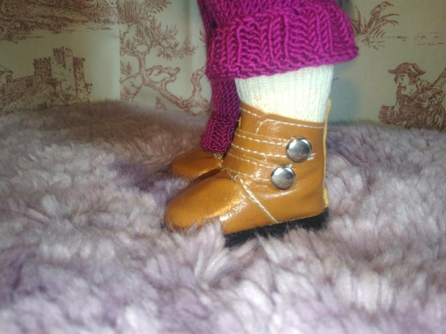 Tenues poupées Modes et Travaux sports d'hiver.3.jpg