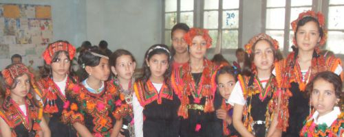 At LeQsaR   -    Amar  Ouali