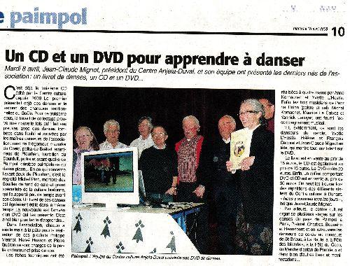 20080416 - La Presse d\'Armor
