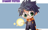 HARRY POTTER BLOG4EVER