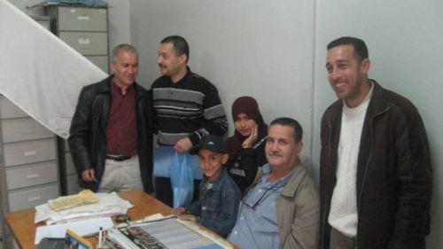 POSTIERS DE CHLEF ( Larbi Bentouta assis Allah yerhmou,Mustapha Benmeriem....)