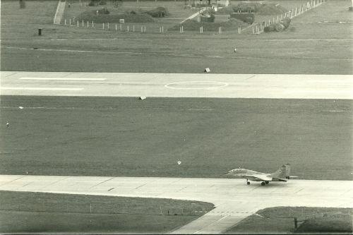 MiG 29 à Finnow