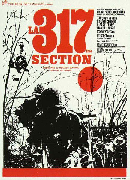 Première affiche française