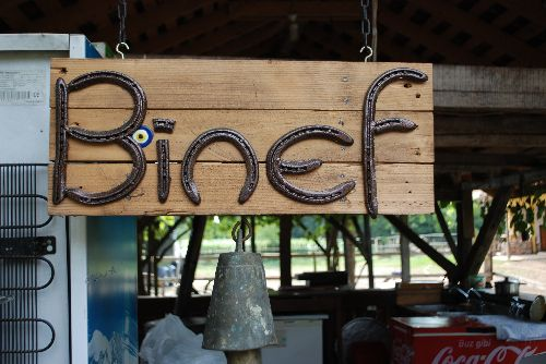 Binef Ranch