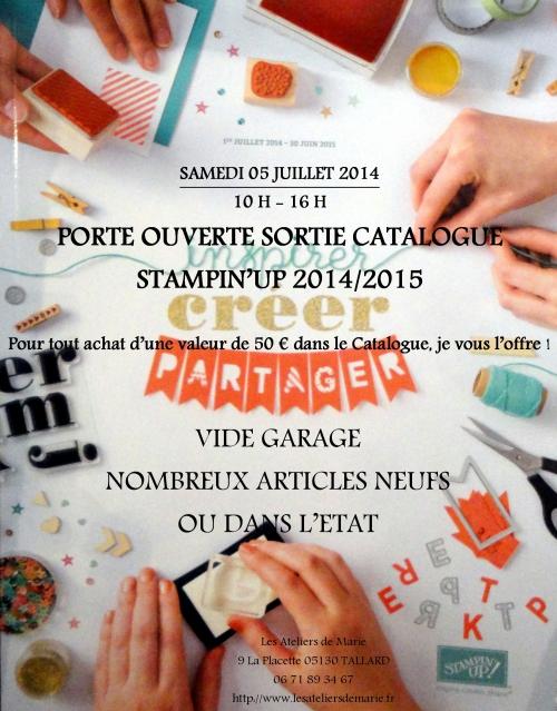 Affiche PO nouveau catalogue et vide garage 05 07 2014.jpg