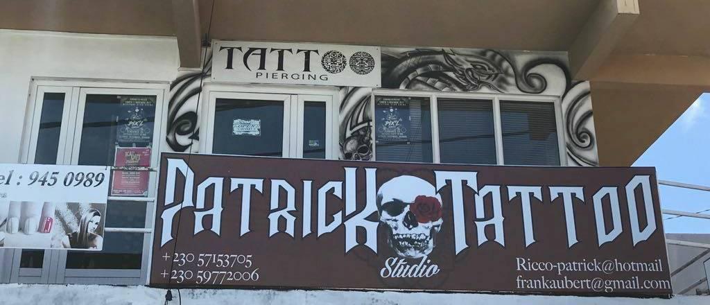 Tatouage Si L Ile Maurice N Est Pas Le Paradis Elle Y Ressemble
