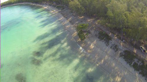 plage de montchoisy