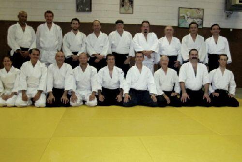 photo de classe 2009/2010