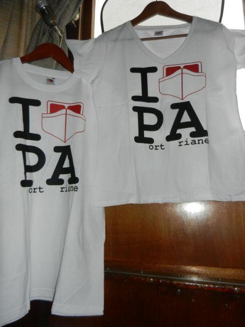 I <3 PA...... I LOVE Port Ariane