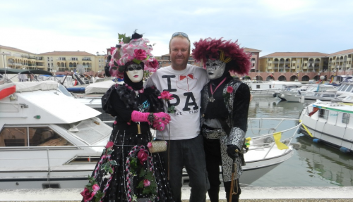 Semaine italienne juin 2014