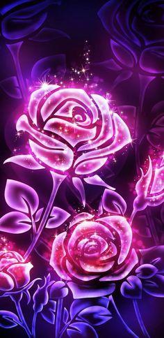 des roses rien que pour embaumer vos coeur meurtris.