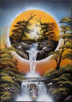 L'eau fait chanter notre âme