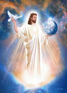 Nos guides de Lumière sont avec nous, travaillent pour nous, et pour la Paix sur la Terre