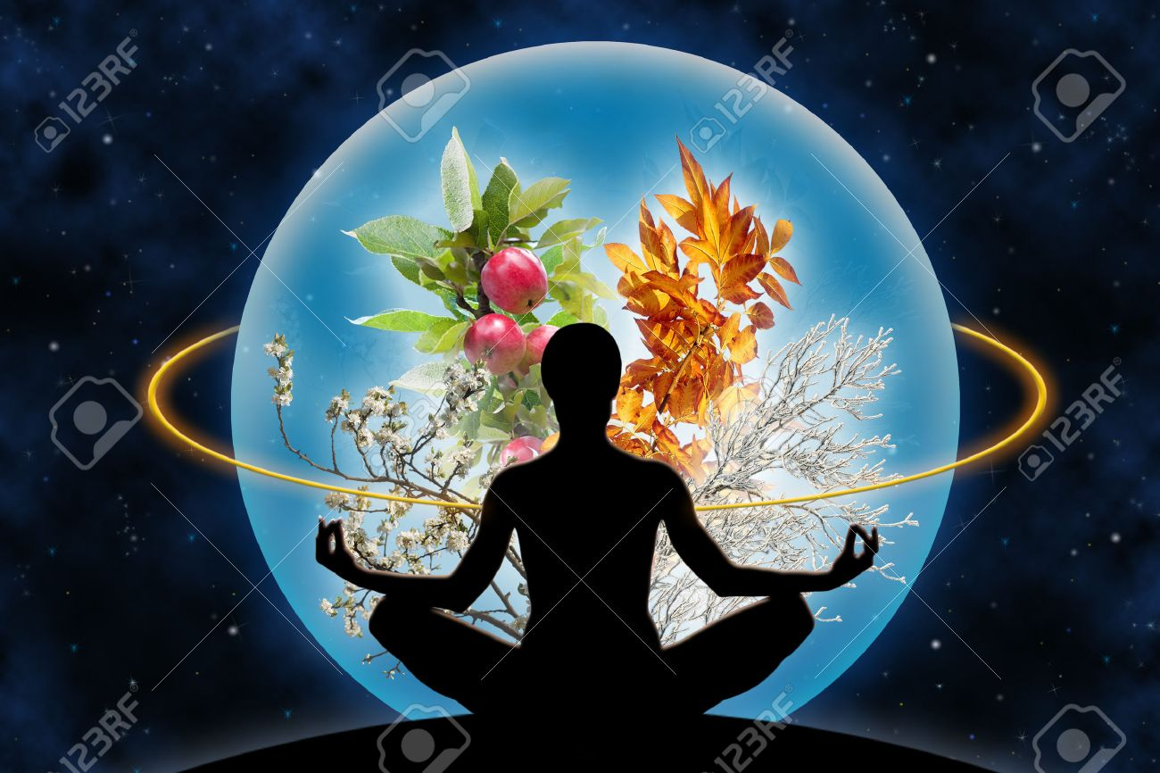 Méditation pour la Terre