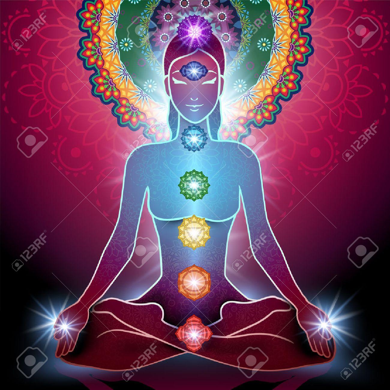 Méditation pour avoir une joie profonde en nous