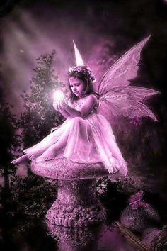 Un ange est près de vous.