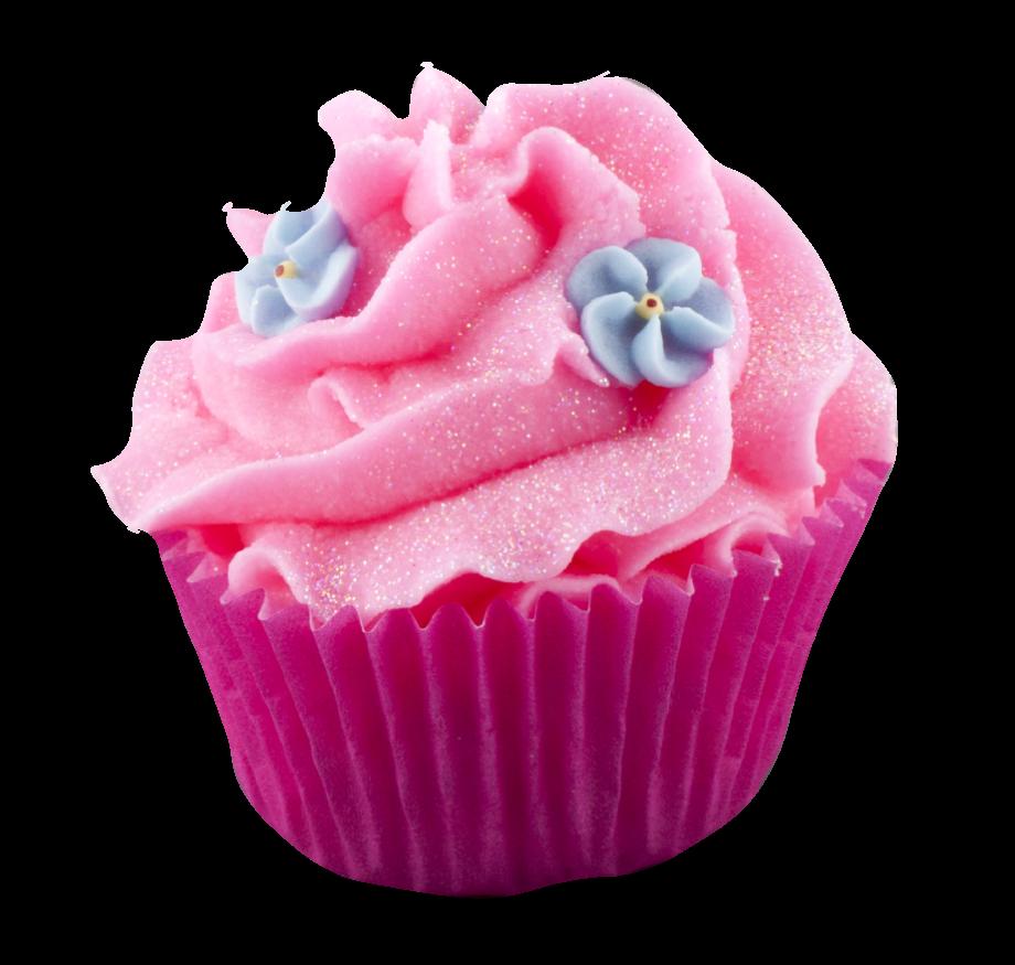Mini cup cake Rose .png