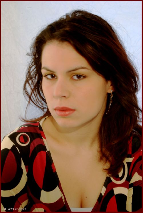 Marie 1