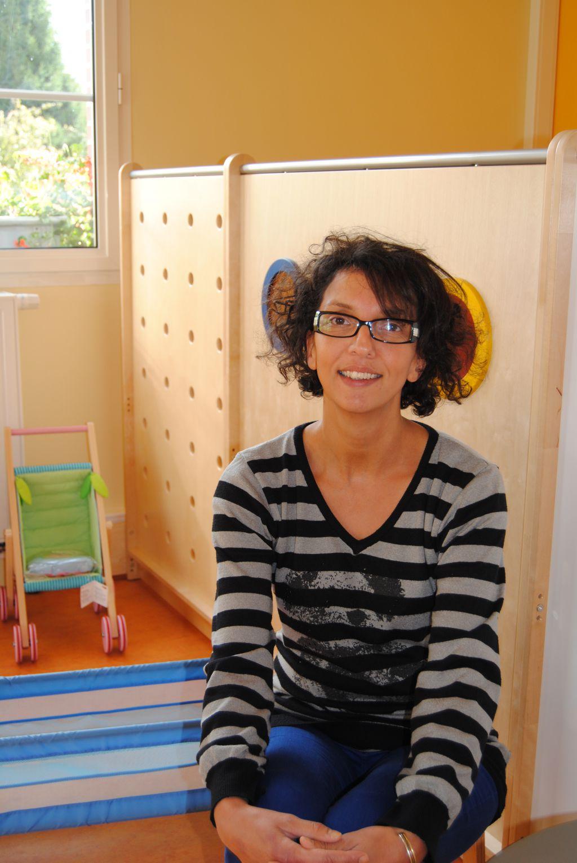 visite au nouveau relais assistante maternelle