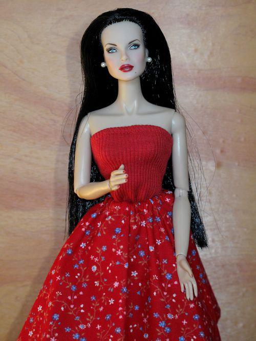 Elena (OOAK Lana