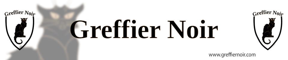 Le Greffier Noir, enquêtes et faits-divers