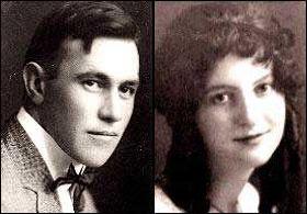 grands-parents ed kemper