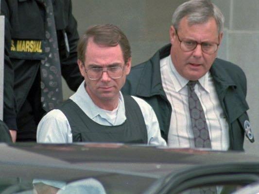 Terry Nichols, l'un des auteurs de l'attentat d'Oklahoma City