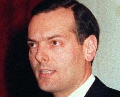 Le juge Bernard Borrel, assassiné à Djibouti en octobre 1995
