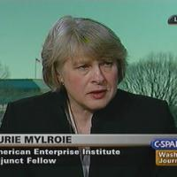 Laurie Mylroie