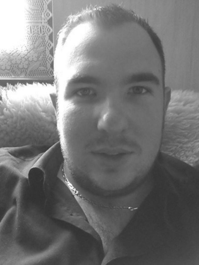 Antoine Denevi, arrêté en Espagne le 13 avril 2016 dans le cadre de l'enquête sur les attenats du 7 et 9 janvier 2015. Il est impliqué dans la filière Claude Hermant..