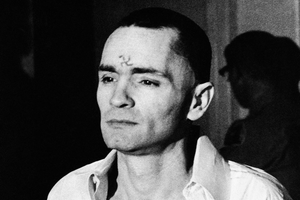 charles Manson à son procès