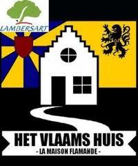 Logo de La Maison du Peuple Flamand