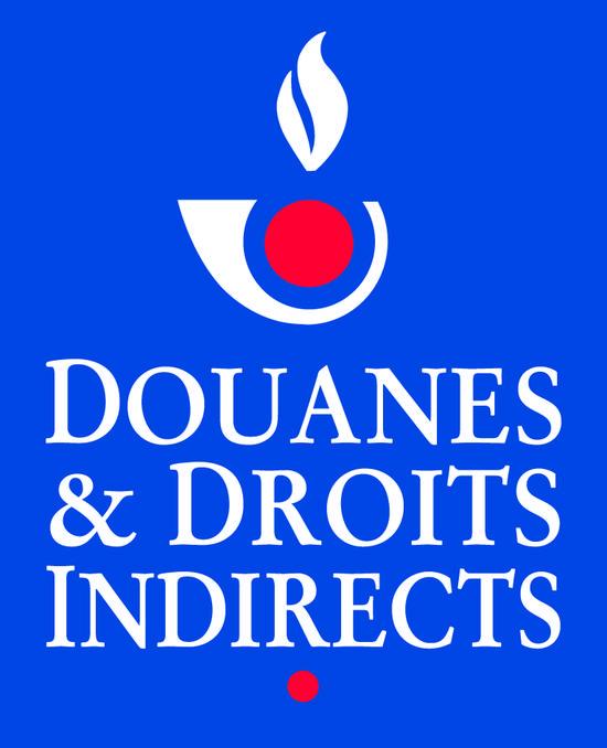 Logo Douane