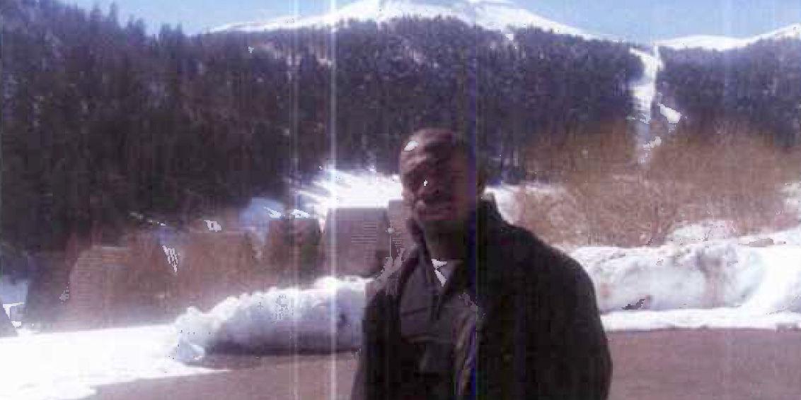 Amedy Coulibaly à la montagne -attentats du 7-9 janvier
