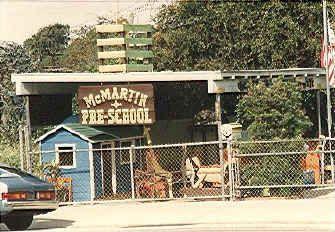 Mc Martin pre-school