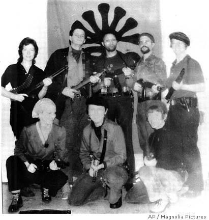 armée de libération symbionaise