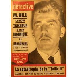 georges rapin monsieur bill