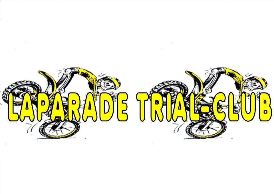 LAPARADE TRIAL- CLUB