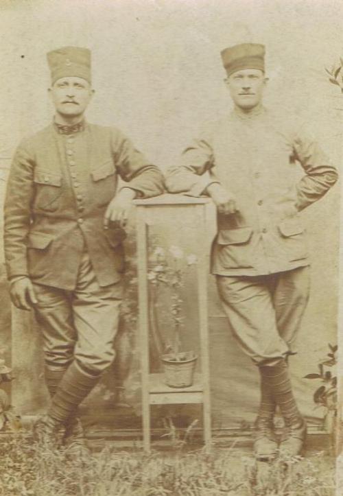 Léon et Georges .jpg