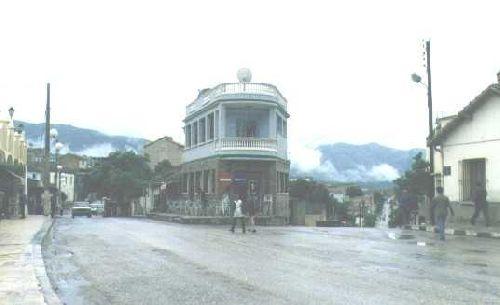 Seddouk centre