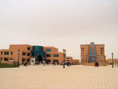 Université de Djelfa