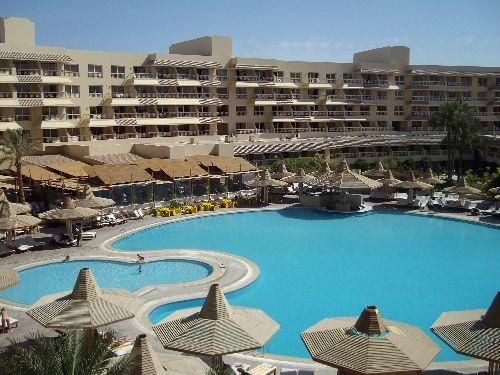 Hurghada 2009 Hotel