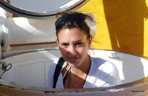 Hurghada 2009 Sous marin