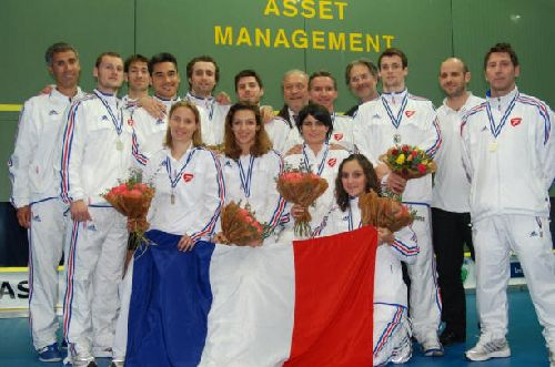 Europe Equipes 09 Malmo