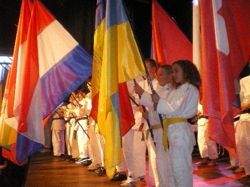 Tournoi International de MIONS 2009