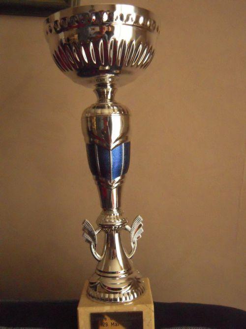 La Coupe du Président permet aux judokas de tous les dojos du KCC de se rencontrer entre eux.