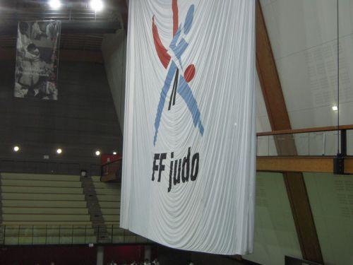 L'institut du Judo (IJ) est LE  haut lieu du judo