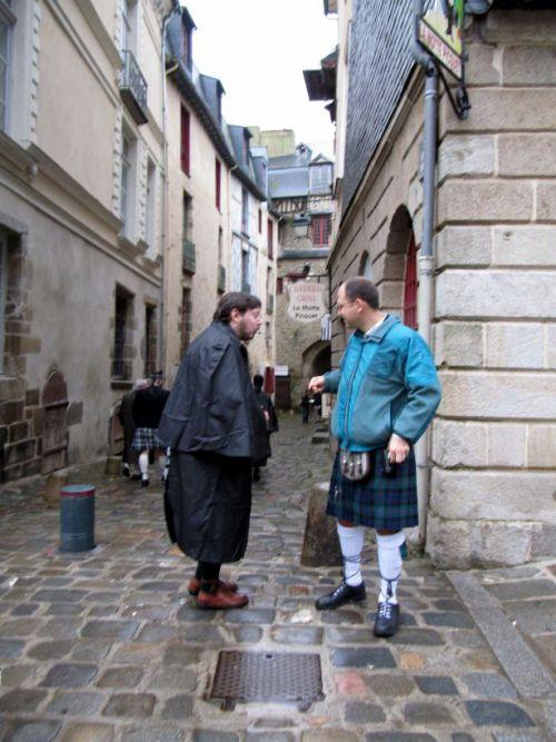 Jean-Philippe et Stéphane à Rennes